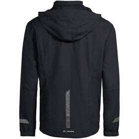 VAUDE Luminum II Jacket Men, black